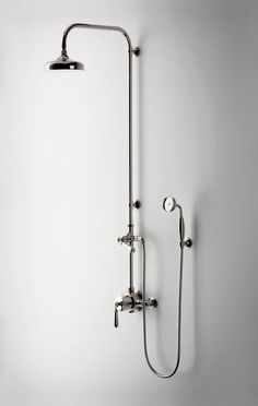 Waterworks Easton exposed thermostatic systems