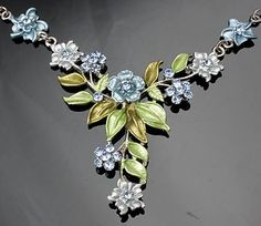 from ebay- forget-me-nots?