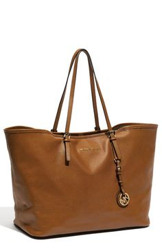 MICHAEL+Michael+Kors+'Medium+Travel'+Tote+available+at+#Nordstrom