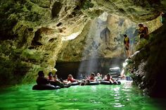 Info Travelling dan Maskapai di Indonesia: Tempat Wisata Di Jogja Goa Pindul - informasitrave...