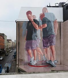 Fintan Magee (2017) - Waterford (Ireland)