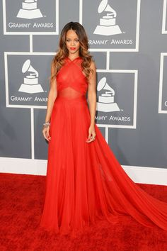 Passion Obsession: Fashion | Red Carpet Dress Inspiration