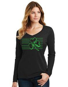IRISH AMERICAN DESIGN