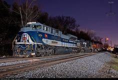 RailPictures.Net Photo: NS 1070 Norfolk Southern EMD SD70ACe at Atlanta , Georgia by David Stewart