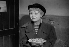 La strada 1954 / Federico Fellini