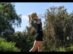 Get To Know Callaway Athlete Paige Spiranac - YouTube