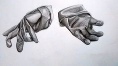 Frances Trace #everydayart #gloves #pencilart Fine Art Drawing, Art Drawings, Pencil Art, Gloves, This Or That Questions, Mittens, Art Paintings, Pencil Drawings
