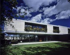 #CASAS Casa la Punta México D.F., México Proyecto: Central de Arquitectura. Ver imágenes