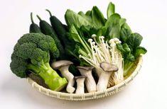5 Simple Healthy Recipes for Dark Leafy Greens