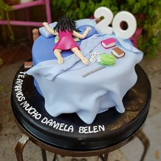 torta estudiante