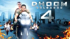 Dhoom 4 Movie Trailer 2016 Fan Made Trailer Salman Khan Shahrukh khan Ranveer Singh: Dhoom 4 Movie Trailer 2016 Fan Made Trailer Salman… Hd Movies, Film Movie, Movies Online, Hindi Movies 2016, Nepali Song, Yash Raj Films, Parineeti Chopra, Movie Facts, Star Cast