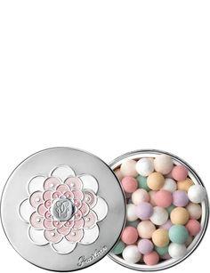 Météorites Perles de Poudre - Guerlain Makeup - maquillage- révélatrice de lumière - teinte parfait