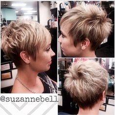 Le plus belles coupes de cheveux courts pour l�automne 2014 | http://www.coupecourtefemme.net/coiffures-courtes/belles-coupes-cheveux-courts-lautomne-2014/1195
