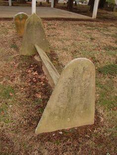 1883 tent grave