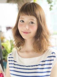 ゆるふわルーズがヘアスタイル♡気になる彼を虜にする髪型・カット・アレンジ☆