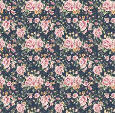 vintage floral pattern - Google Search