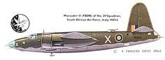 South African Air Force, The Marauders, Swiss Army, Wwii, Skateboard, Aircraft, Skateboarding, Aviation, World War Ii