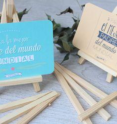 Cajita Dama de Honor - La Tienda de Eje360 Guest Gifts, Easels, Wedding Tables, Bridesmaids, Fathers, Store