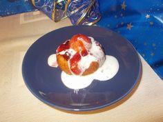 Papanasi prajiti a fost adaugata pe Bucatarie Traditionala Retete Culinare. Click pe poza pentru a vedea reteta.