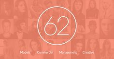 Premiere Modeling Agency  Information is laid out very well, the whole website gives off an organised feel.