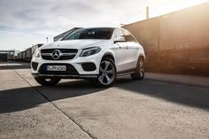 The Mercedes-Benz GLE Class #carleasing deal | One of the many cars and vans available to lease from www.carlease.uk.com