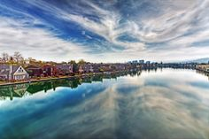 """500px / Photo """"Foster City, California"""" by KP Tripathi"""