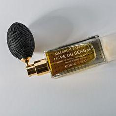 Malbrum Parfums Tigre Du Bengale    2015
