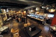 """The Foundry : Dallas Bar featured in Southern Living ...With gravel under your feet, picnic tables galore, a mile-long list of beers and plenty of diversity on stage"""""""