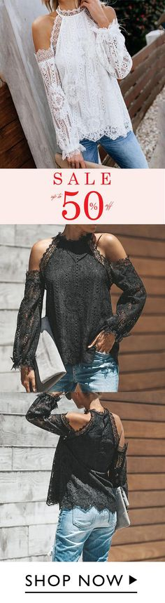 Short Sleeve Blouse, Sleeveless Blouse, Long Sleeve Tops, Long Sleeve Shirts, Fashion Styles, Fashion Ideas, Fashion Outfits, Womens Fashion, Bohemian Fashion