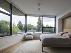 Observatory Park House by Arch11 - Photo 9 of 9 - Dwell