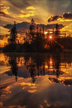 Sunrise, sunset - Nature and Places - Beautiful World,As the world turns. Beautiful Sunset, Beautiful World, Beautiful Images, Beautiful Forest, Stunningly Beautiful, Beautiful Scenery, Absolutely Stunning, Beautiful Things, Nature Pictures