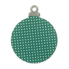 Sizzix Bigz Die - Christmas Ornament