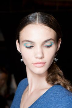These Are the Best Beauty Looks of NYFW