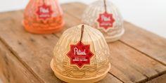 Ritual Moroccan Tea Packaging on Behance Tea Packaging, Beverage Packaging, Arabesque Pattern, Beer Label, Tea Ceremony, Drinking Tea, Moroccan, Christmas Bulbs, Mint