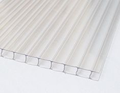 Polycarbonate Sheets From 6mm Twinwall To 16mm 5 Wall