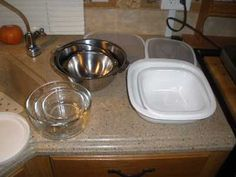Reducing RV Kitchen Clutter   Woodall's Campgrounds, RV Blog and Family Camping Blog