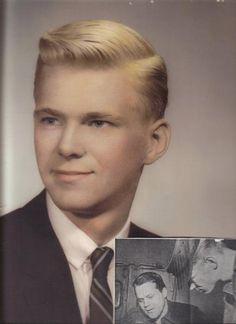 Virtual Vietnam Veterans Wall of Faces | DAVID A HAMMETT | ARMY