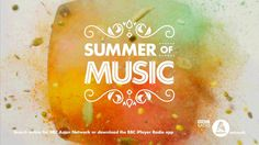 Summer of Music 5 secs