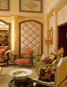Perla Lichi Gallery, Dubai UAE By GAP Marketing , Via Behance | Pinterest |  Dubai Uae, Uae And Dubai