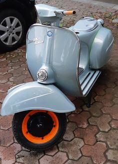 Vespa, Motorcycle, Vehicles, Vintage, Motors, Wasp, Hornet, Vespas, Motorcycles