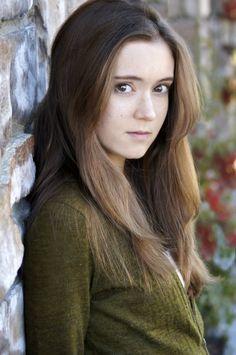Hayley McFarland : Lie to me