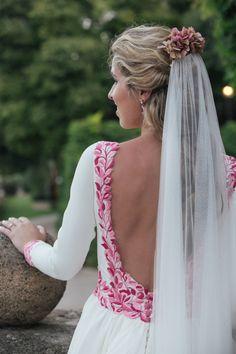 La boda de Maria y Fran Sin categoría - Confesiones de una Boda