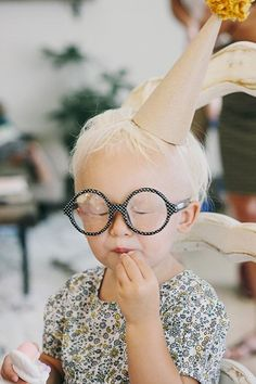 #baby #child #kid #cute #glasses