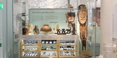 Museum of Archeology and Anthropology, Cambridge University