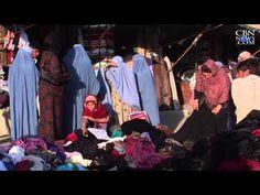 "SOMALI MUSLIM WOMAN: ""If more Muslims would read the quran, more Muslims would leave Islam"" - Walid Shoebat"
