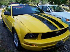 My favorite car.. Wish I didn't trade it in.. :(