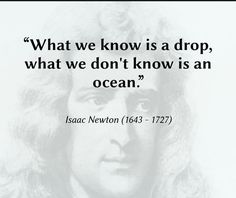 Isaac Newton                                                       …