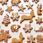 Christmas Gingerbread, Gingerbread Cookies, Christmas Cookies, Christmas Centerpieces, Christmas Decorations, Biscotti, Cookie Decorating, Merry, Sweets