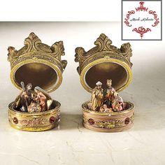 Mark Roberts Nativity Boxes, Expressions Catalog
