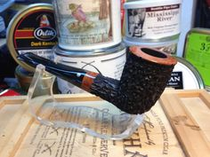 The Stubby Dublin by joecasepipes on Etsy, $219.00